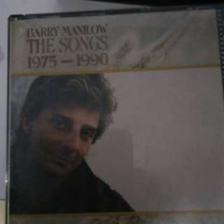 BARRY MANILOW 2 IN 1