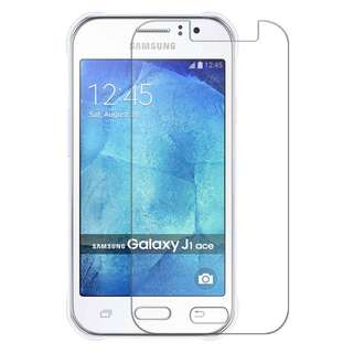 Tempered glass / Anti Gores Samsung Galaxy J1 Ace