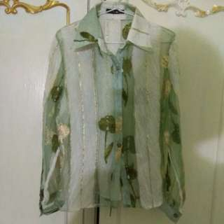 Blus/outer