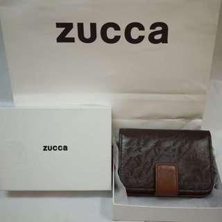 zucca cardholder
