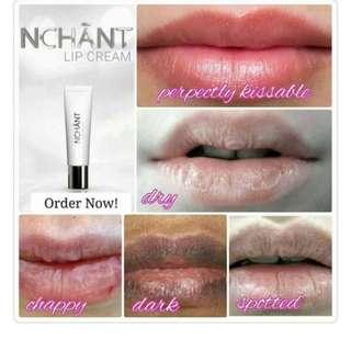 Nlighten lip care