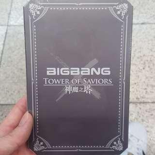🚚 神魔之塔Big Bang卡匣(含卡盒)