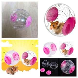 Syrian Hamster Large Exercise Ball (Diameter 19cm)