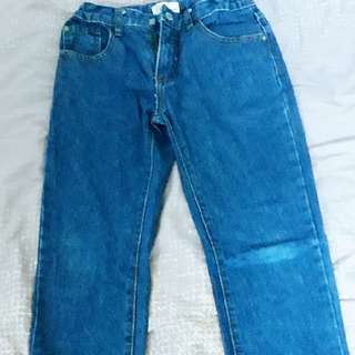 PDI KIDS LONG JEANS