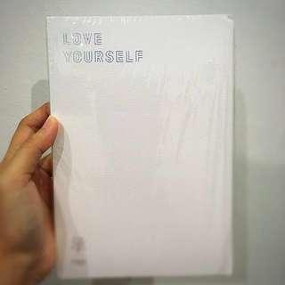 BTS Love Yourself HER 'L' ver