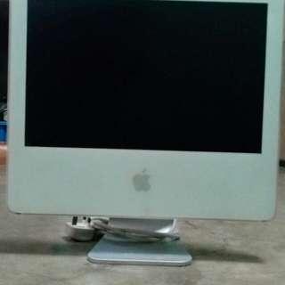 """iMac (17"""", 2007 edition)"""