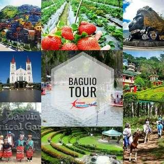 Baguio tour