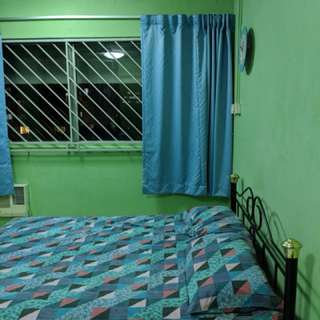 Master bedroom in bishan (near mrt)