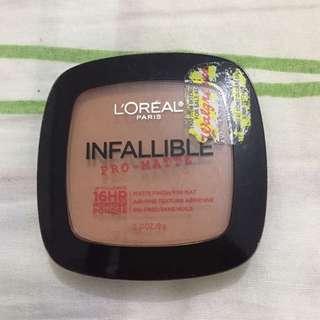 Loreal Infallible