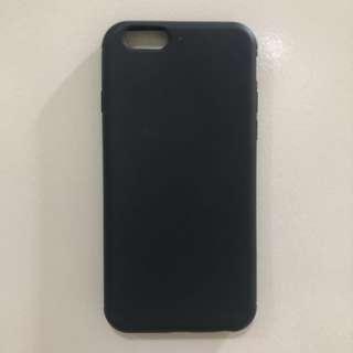 iPhone 6 Black Softcase