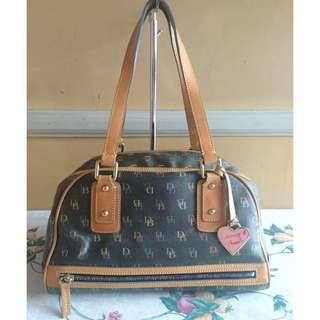 DOONEY & BOURKE Brand Shoulder or Hand Bag