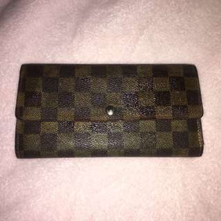 Original LV long wallet
