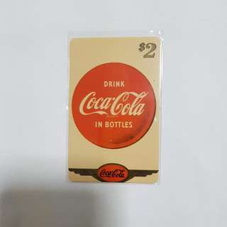 Used Phonecard - Coca Cola 20 Of 25
