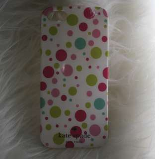 Kate Spade Not Auth ! Case Iphone 5/5s