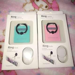 全新手機ring