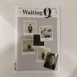 NU'EST W Waiting Q