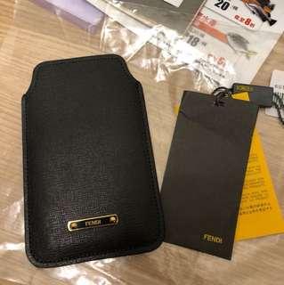 Fends iPhone case