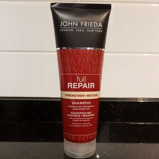 John Frieda full repair shampoo