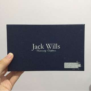 Jack Wills唇蜜