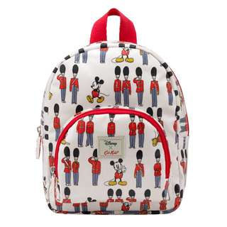 Cath Kidston Backpack x Disnep
