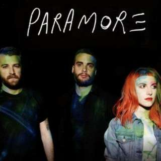 Paramore Ticket Concert