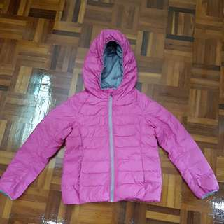 Winter Jacket 130cm