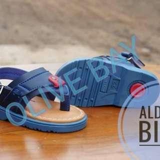 Kids comfy sandals