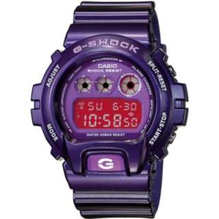 CASIO G-SHOCK DW-6900CC-6 (BRAND NEW ORIGINAL)