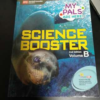Science booster