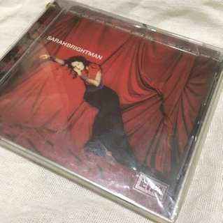 Sarah Brightman CD