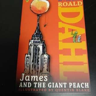 Ronald Dahl series