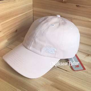 New Balance Cap pink