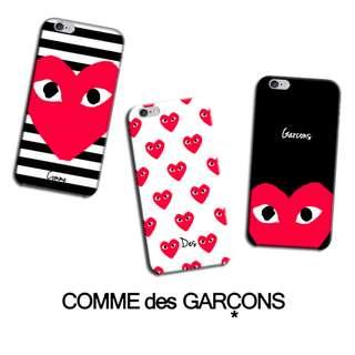 Custom Case Casing HP - Comme Des Garcons
