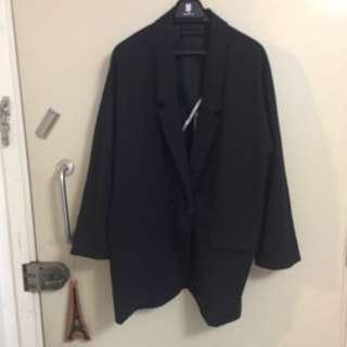 Giordano Ladies black jacket