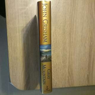 Gray Mountain by John Grisham (Hardcover)