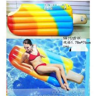 Popsicle Floaters