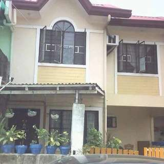 For Sale: 2 Floors House and Lot