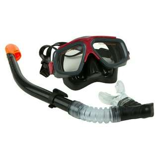 Intex Snorkel Set
