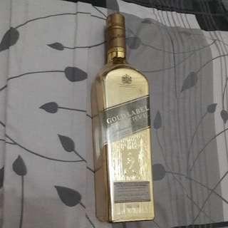 Johnnie Walker bottle_Limited Edition