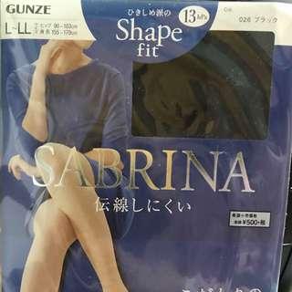 Sabrina 絲襪