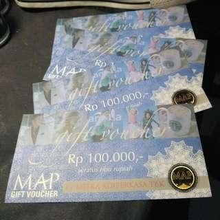 .Map Voucher