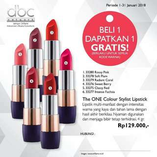 Lipstick The ONE Colour Stylist