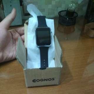 Cognos smart watch