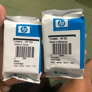 HP INK PRINTER