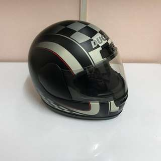 Ducati Helmet Size S (Special Product by Suomy)