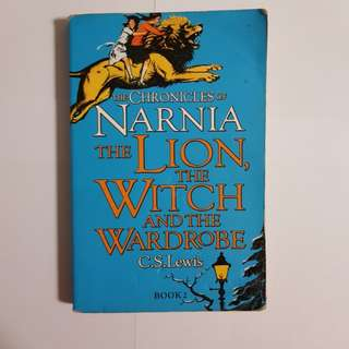The Chronicles of Narnia, The Lion, The Witch & The Wardrobe Bk 2