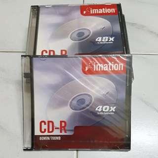 Imation 48x CD-R