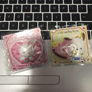 Sanrio 2018 PC / Cheery Chums 夾仔