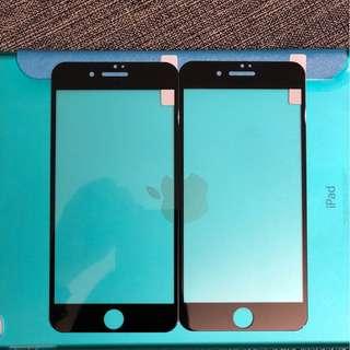 Iphone 7/8 plus 玻璃貼