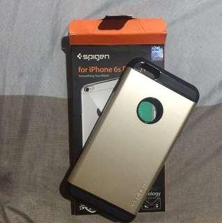 Spigen Ultra Hybrid for iPhone 6s Plus/6 Plus